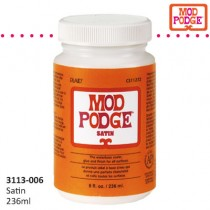 Mod Podge 8 oz. satin