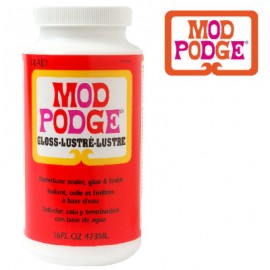 Mod Podge 16 oz. gloss